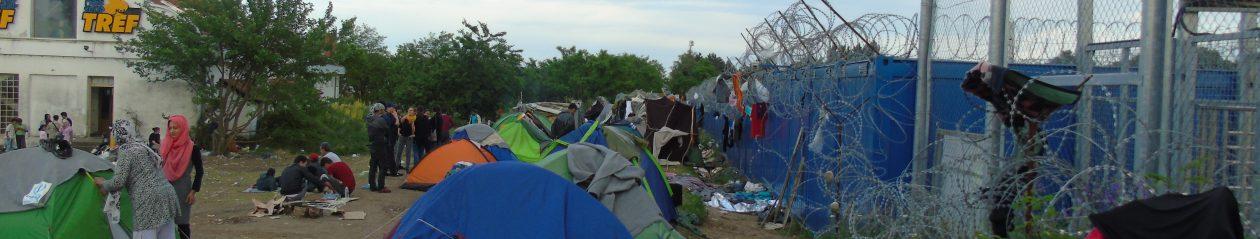 Bordermonitoring Serbia
